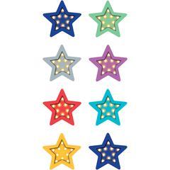 Marquee Stars Mini Stickers