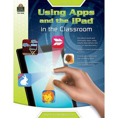 TEACHER CREATED RESOURCES GR K-2 USING APPS AND THE IPAD IN THE CLASSROOM
