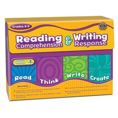 TEACHER CREATED RESOURCES GR 4-5 READING COMPREHENSION & WRITING RESPONSE