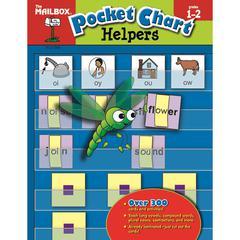 POCKET CHART HELPERS GR 1-2