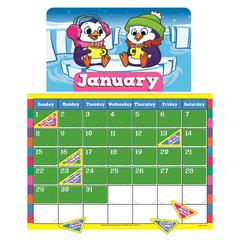 THE ULTIMATE CLASSROOM CALENDAR SET EARLY CHILDHOOD