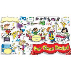 SCHOOL ROCKS BB SET GR PK-6
