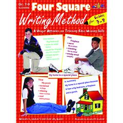 FOUR SQUARE WRITING METHOD GR 7-9