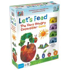 UNIVERSITY GAMES LETS FEED THE VERY HUNGRY CATERPILLAR GAME