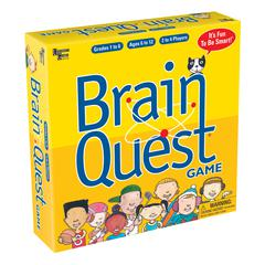 UNIVERSITY GAMES BRAIN QUEST GAME