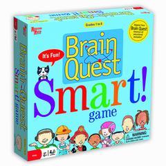 UNIVERSITY GAMES BRAIN QUEST SMART