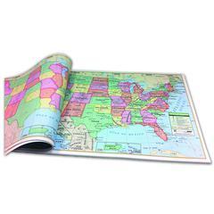 UNITED STATES STUDY PADS