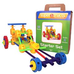 WABA FUN SUPERSTRUCTS STARTER SET