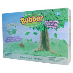 WABA FUN BUBBER 21 OZ. BIG BOX GREEN