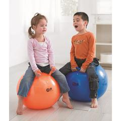 WEPLAY JUMPING BALL 22INCH