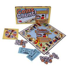 COINS COUNT