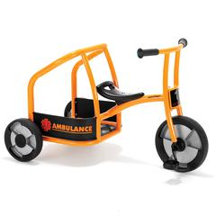 WINTHER AMBULANCE TRICYCLE