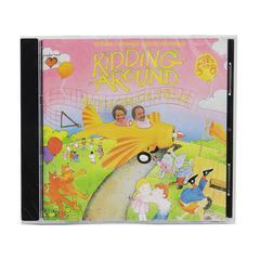 KIDDING AROUND CD GREG & STEVE