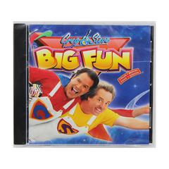 GREG & STEVE PRODUCTIONS GREG & STEVE BIG FUN CD