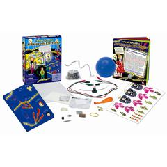 THE YOUNG SCIENTIST CLUB THE MAGIC SCHOOL BUS JUMPING INTO ELECTRICITY