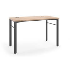 "Manage Table Desk | 48""W x 24""D 