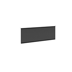 """Modesty Panel for 48""""W Worksurface 