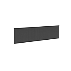 "Modesty Panel for 60""W Worksurface 