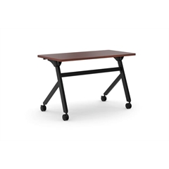 "basyx by HON Multi-Purpose Table | Flip Base | 48""W 