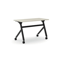 "Multi-Purpose Table | Flip Base | 48""W 