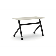 "basyx by HON Multi-Purpose Table | Fixed Base | 48""W 