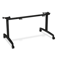 "HON Huddle Table Flip-Top Base Kit for 24""D x 60-72""W Tops 