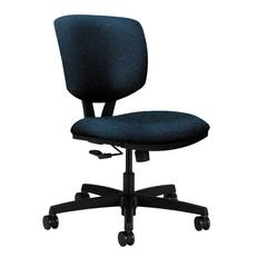 HON Volt Task Chair   Center-Tilt   Blue Fabric