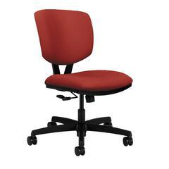 HON Volt Task Chair | Center-Tilt | Poppy Fabric