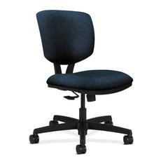 HON Volt Task Chair | Synchro-Tilt | Blue Fabric