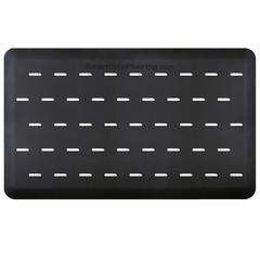 Smart Step Anti-fatigue Mat Supreme Pro  5x3 Black