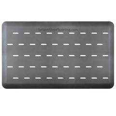 Smart Step Anti-fatigue Mat Supreme Pro  5x3 Grey