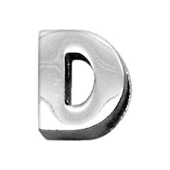 """Mirage Pet Products 3/8"""" (10mm) Chrome Plated Charms D 3/8"""" (10mm)"""