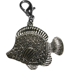 Mirage Pet Products Fishy Fishy Lobster Claw Charm