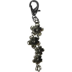 Mirage Pet Products Daisy Chain Lobster Claw Charm
