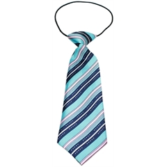 Mirage Pet Products Big Dog Neck Tie Dog's Night Out