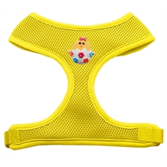 Mirage Pet Products Easter Chick Chipper Yellow Harness Large
