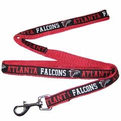 Mirage Pet Products Atlanta Falcons Leash Medium
