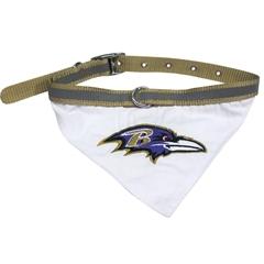 Mirage Pet Products Baltimore Ravens Bandana Small