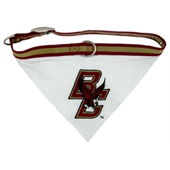 Mirage Pet Products Boston College Eagles Bandana Medium