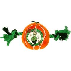Mirage Pet Products Boston Celtics Ball Toy