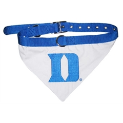 Mirage Pet Products Duke Blue Devils Bandana Medium