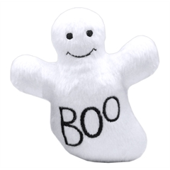 Mirage Pet Products Halloween Plush Toys Ghost Large