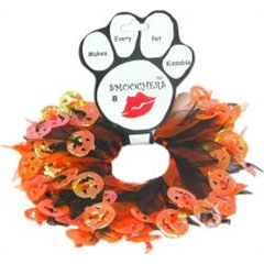 Mirage Pet Products Pumpkin Smoochers XL Pumpkin