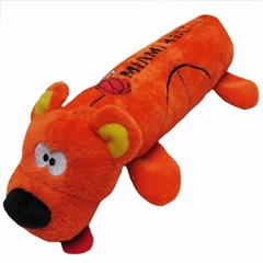 Mirage Pet Products Miami Heat Tube Toy