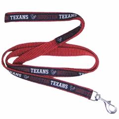 Mirage Pet Products Houston Texans Leash Large