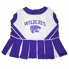 Mirage Pet Products Kansas State Wildcats Cheer Leading SM