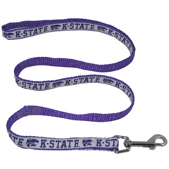 Mirage Pet Products Kansas State Wildcats Leash Medium