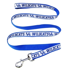 Mirage Pet Products Kentucky Wildcats Leash Large