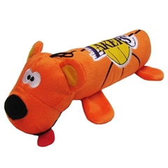 Mirage Pet Products LA Lakers Tube Toy