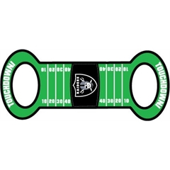 Mirage Pet Products Oakland Raiders Field Tug Toy
